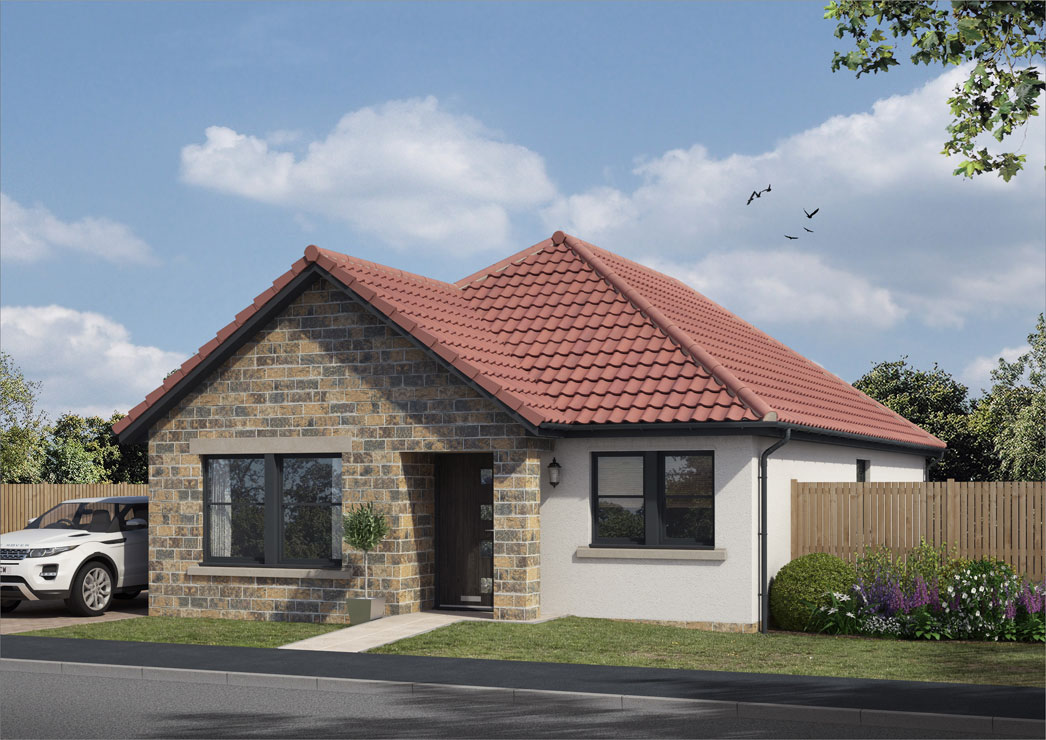Tracey the avenues lochgelly fife easy living homes for Easy living home